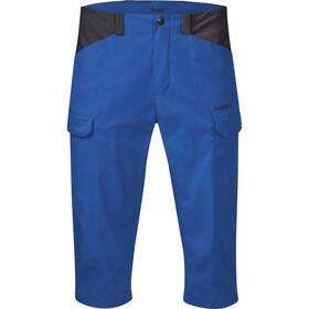 Bergans Utne Pirate Pants Men classic blue/solid charcoal